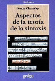 ASPECTOS DE LA TEORÍA DE LA SINTÁXIS