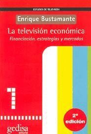 LA TELEVISIÓN ECONÓMICA