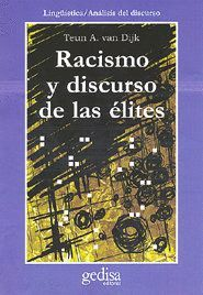 RACISMO Y DISCURSO DE LAS ÉLITES