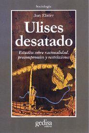 ULISES DESATADO