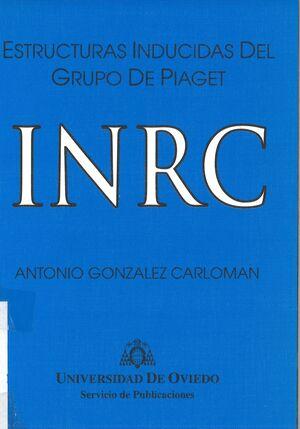 ESTRUCTURAS INDUCIDAS DEL GRUPO DE PIAGET