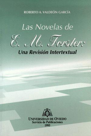 LAS NOVELAS DE E. M. FORSTER: UNA REVISIÓN INTERTEXTUAL