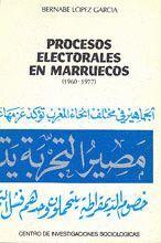 PROCESOS ELECTORALES EN MARRUECOS (1960-1977)