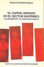 EL CAPITAL HUMANO EN EL SECTOR SANITARIO