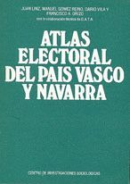 ATLAS ELECTORAL DEL PAÍS VASCO Y NAVARRA