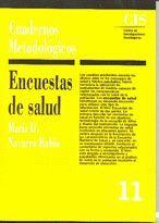 ENCUESTAS DE SALUD