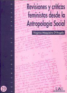 REVISIONES Y CRÍTICAS FEMINISTAS DESDE LA ANTROPOLOGÍA SOCIAL. LAS CONTRADICCIONES DE EDWARD WESTERM