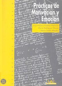 PRÁCTICAS DE MOTIVACIÓN Y EMOCIÓN