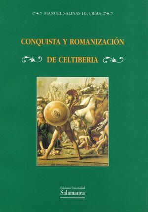 CONQUISTA Y ROMANIZACIÓN DE CELTIBERIA