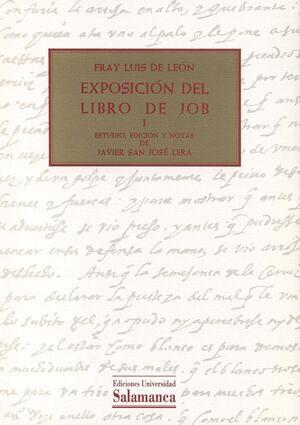 EXPOSICIÓN DEL LIBRO DE JOB (2 VOLS.)