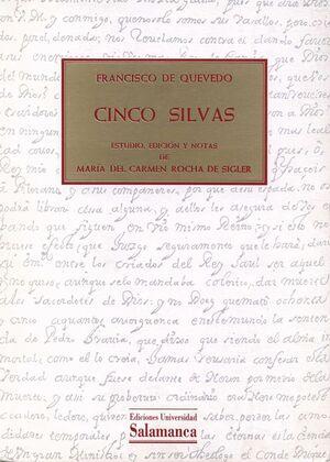 CINCO SILVAS