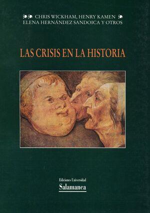 LAS CRISIS EN LA HISTORIA