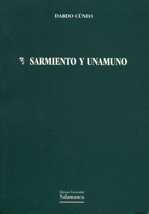 SARMIENTO Y UNAMUNO