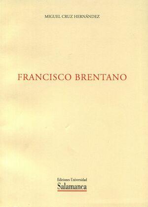 FRANCISCO BRENTANO