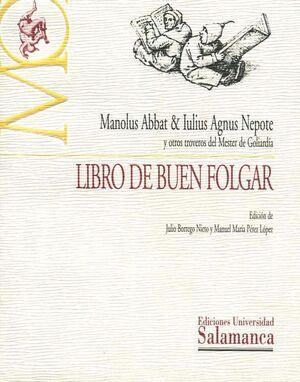 LIBRO DEL BUEN FOLGAR