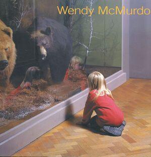 WENDY MCMURDO
