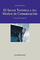 EL SECTOR TURÍSTICO Y LOS MEDIOS DE COMUNICACIÓN