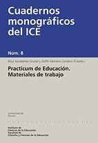 PRACTICUM DE EDUCACIÓN. MATERIALES DE TRABAJO