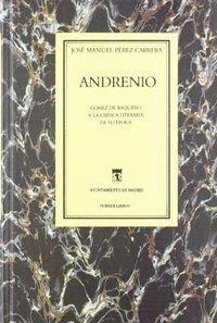 ANDRENIO