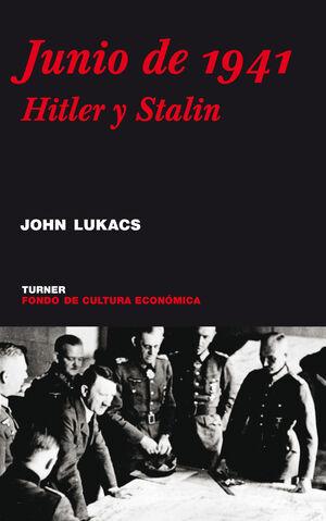 JUNIO DE 1941