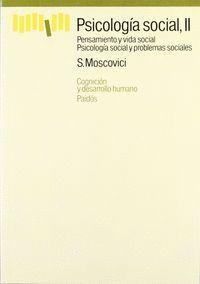 PSICOLOGÍA SOCIAL, VOL. 2