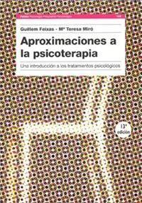 APROXIMACIONES A LA PSICOTERAPIA