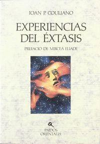 EXPERIENCIAS DEL EXTASIS