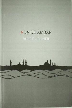 ADA DE AMBAR
