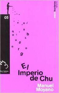 EL IMPERIO DE CHU