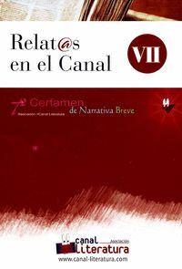 RELATOS EN EL CANAL VII