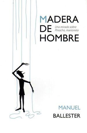MADERA DE HOMBRE