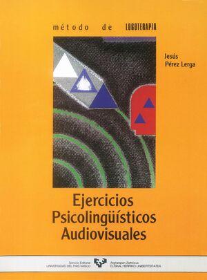 EJERCICIOS PSICOLINGÜÍSTICOS AUDIOVISUALES