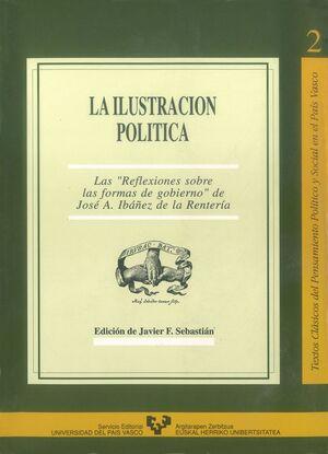 LA ILUSTRACIÓN POLÍTICA. LAS