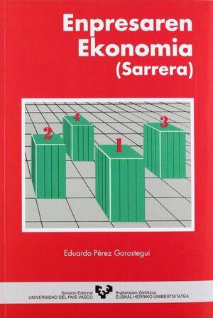 ENPRESAREN EKONOMIA (SARRERA)