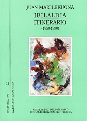 IBILALDIA. ITINERARIO