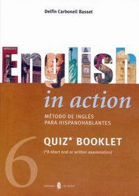 ENGLISH IN ACTION 6