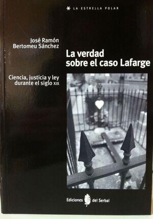 LA VERDAD SOBRE EL CASO LAFARGE