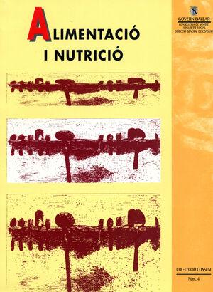 ALIMENTACIÓ I NUTRICIÓ. UNA EXPERIÈNCIA