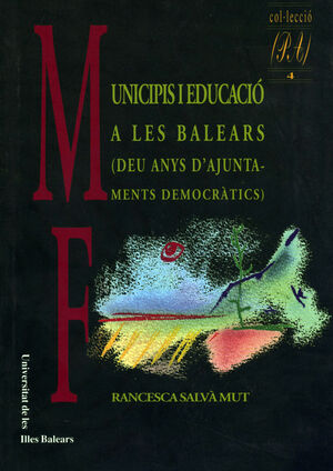 MUNICIPIS I EDUCACIÓ A LES BALEARS