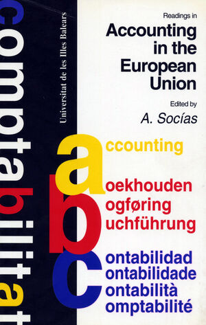 READINGS ACCOUNTING THE EUROPEAN UNION