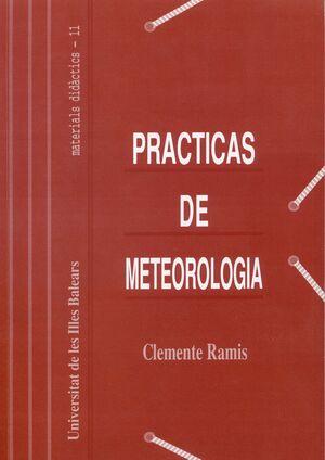 PRÁCTICAS DE METEOROLOGÍA