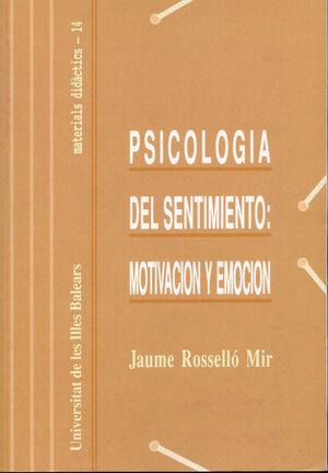 INTRODUCCIÓN A LA PSICOLOGÍA DEL