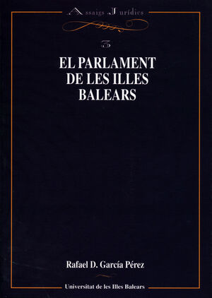 EL PARLAMENT DE LES ILLES BALEARS