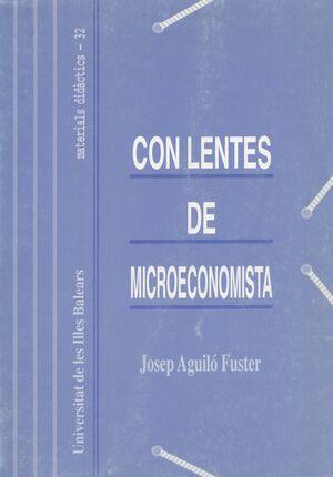 CON LENTES DE MICROECONOMISTA