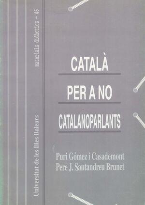 CATALÀ PER A NO CATALANOPARLANTS.