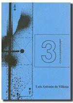 POEMAS DE LUIS ANTONIO DE VILLENA