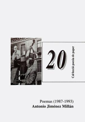 POEMAS (1987-1993)