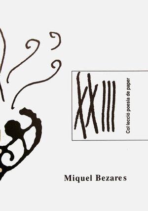 POEMES DE MIQUEL BEZARES