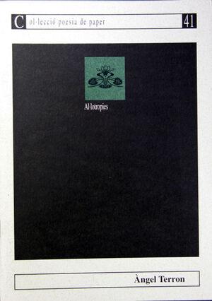 AL·LOTROPIES
