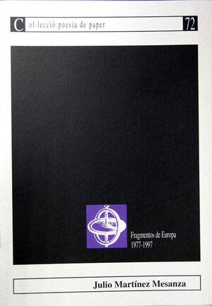 FRAGMENTOS DE EUROPA